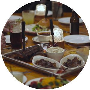 Roadhouse Catering Menu